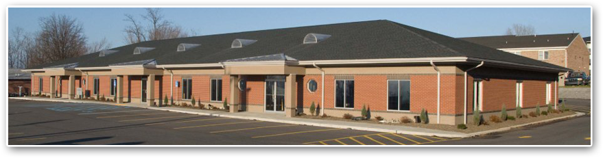 Executive Office Suites and Conference Room Richland PA